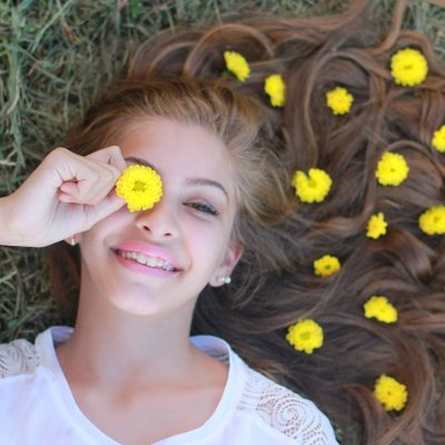 7 Beauty Tips for Clear Skin Face
