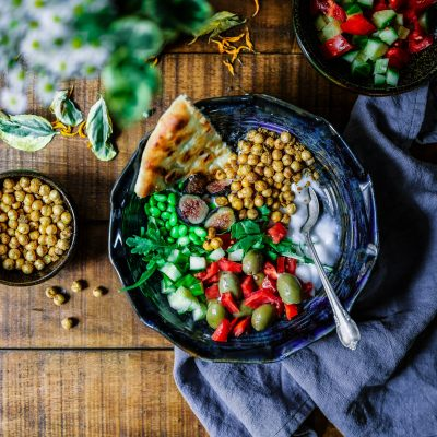 6 Reasons Why the Vegan Revolution Is Here To Stay