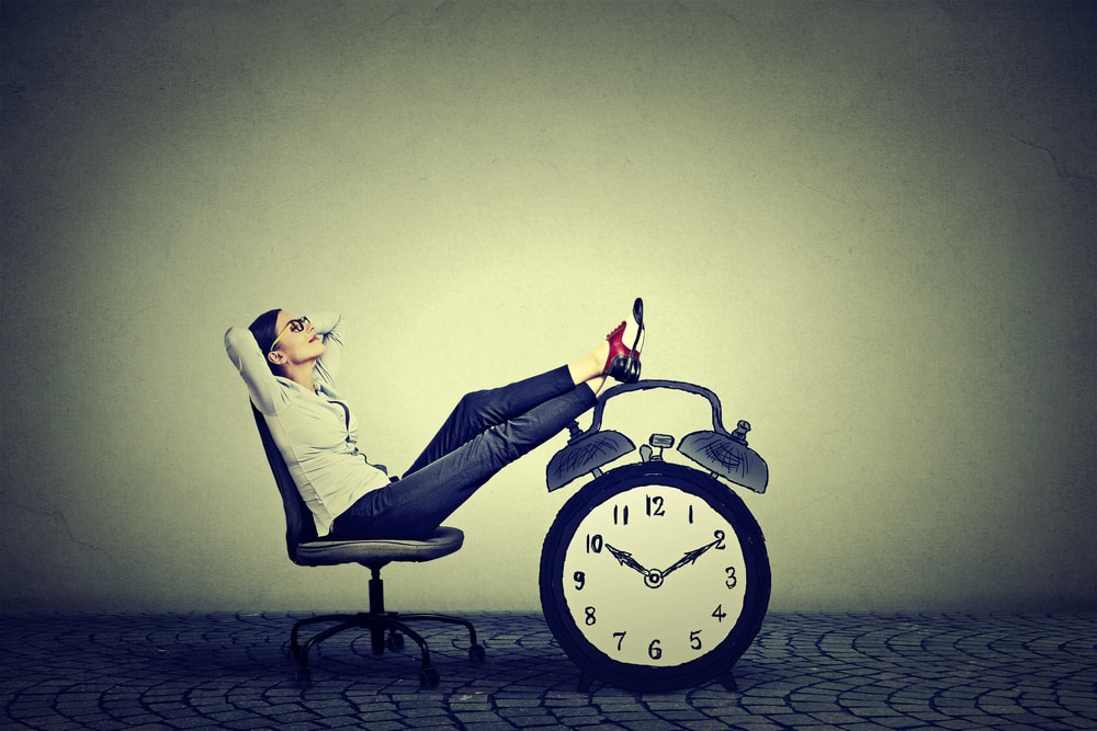 A Few Tips to Get More Free Time