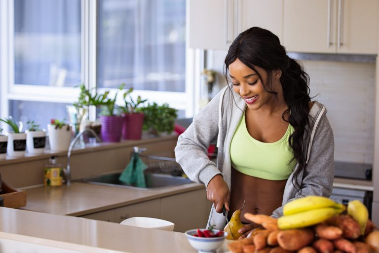 Simple Ways to Live a Healthy Lifestyle