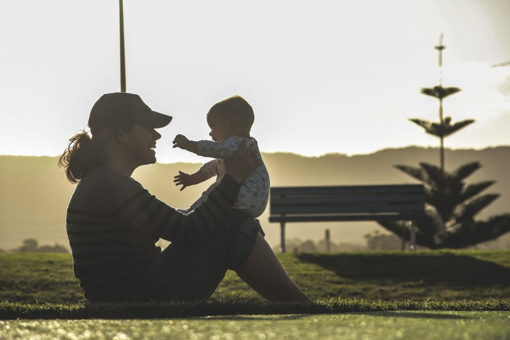 Fun Ways to Spend Quality Time with Your Child