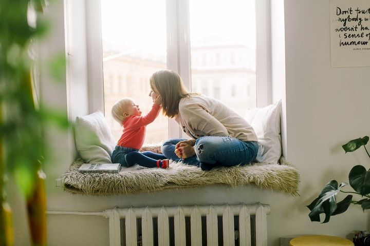 How to Build Strong and Lasting Bonds with Your Child