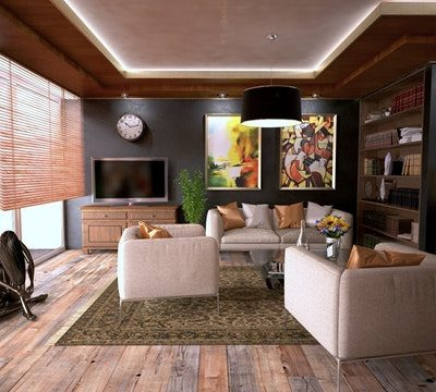 Affordable Ways to Redecorate Your Living Room