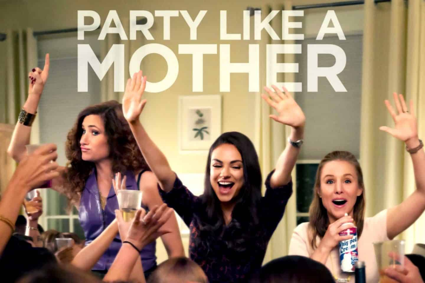 Fun Things to Do on Mom's Night Out