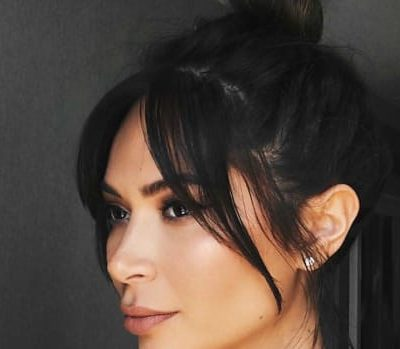 Hairstyle Ideas – Bangs that will be Huge in 2019