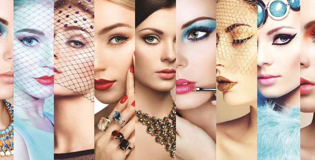 Major Beauty Trends for 2019 | All About The Lifestyle