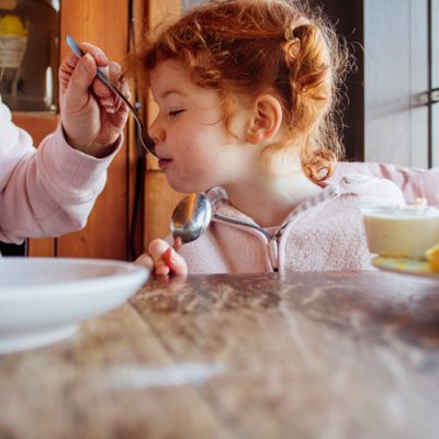 2019 Natural Home Remedies for Kids Cold
