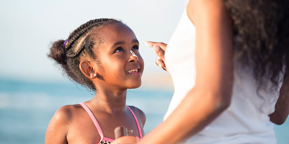 How to Protect Your Skin this Summer