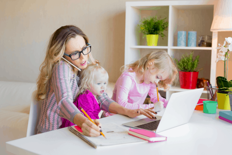 Self-Care Practices for Busy Moms