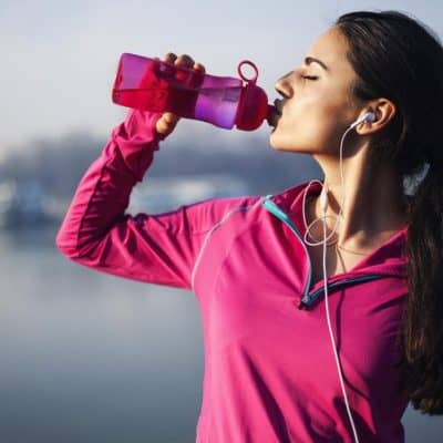 6 Health Benefits of Keeping Yourself Hydrated