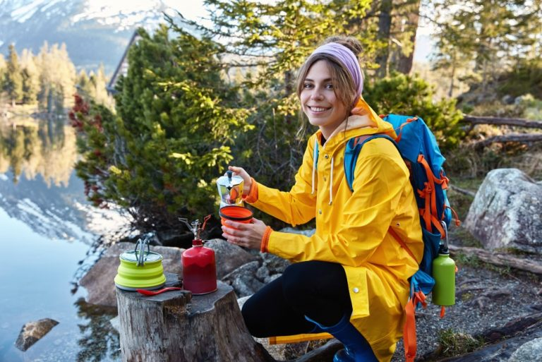 The Best Portable Cooking Stoves as of 2019