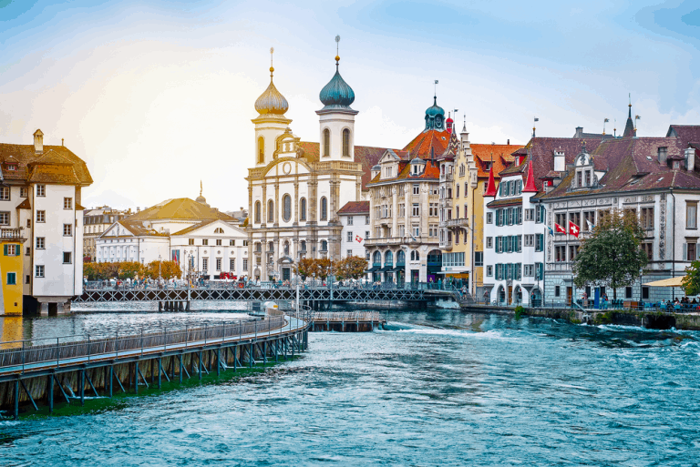 Happiest Places in the World in 2019