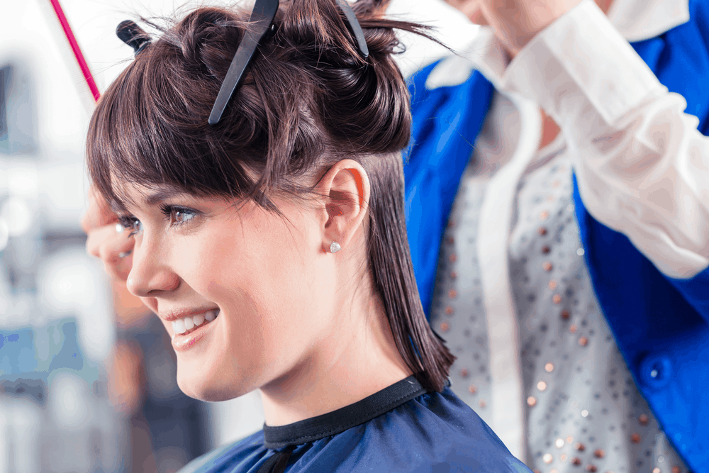 Trendy Accessories for Women With Short Hair in 2019