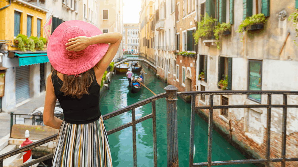 Top 3 Absurd Destinations for Your Next Big Vacation