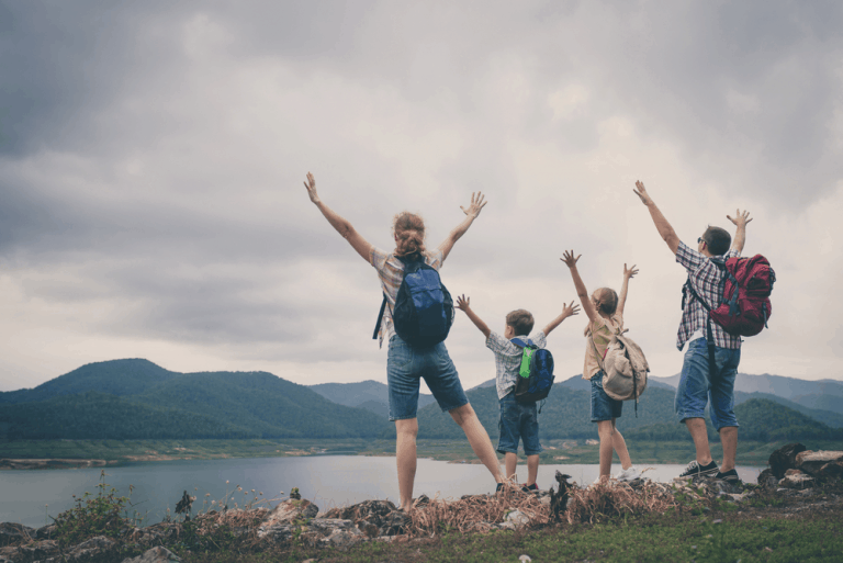 Kid-Friendly Travel Destinations You Should Visit With Your Family in 2019