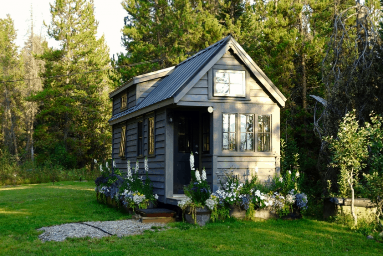 Amazing Micro Home Ideas: Your Home on the Go