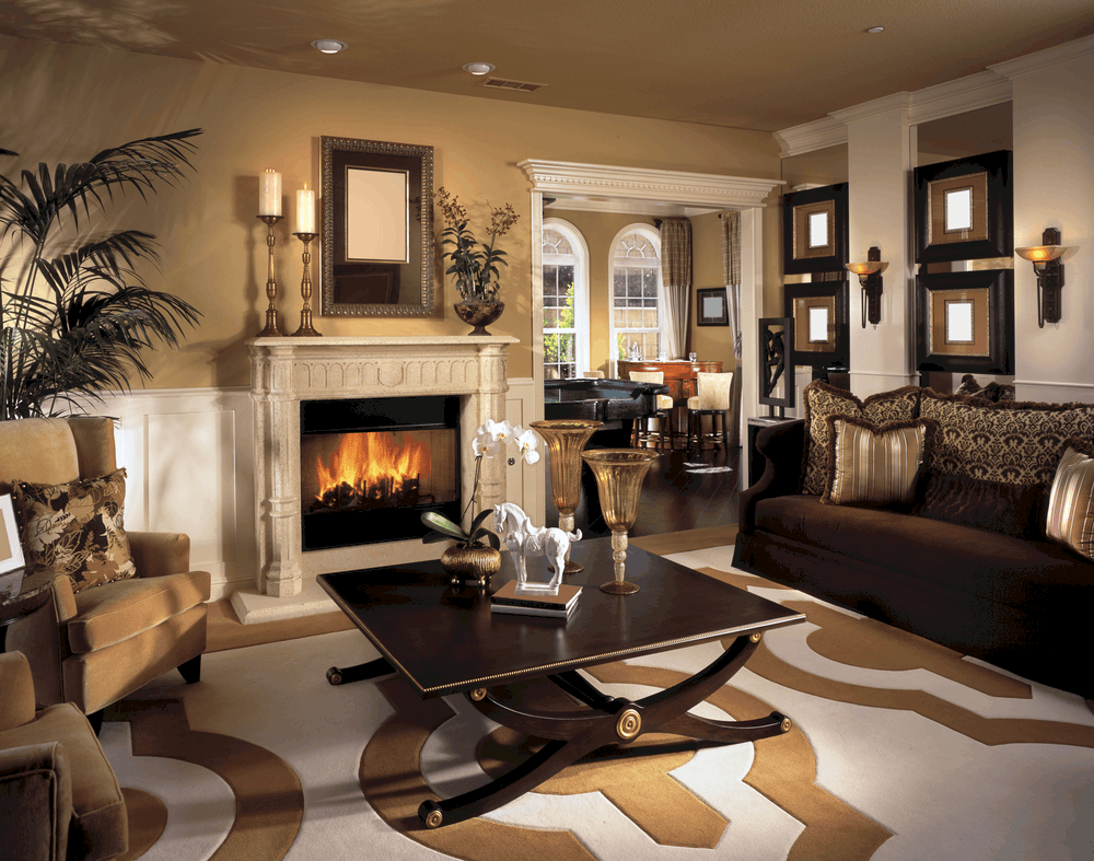 Adding A Luxury Touch to Your Living Room: The Do's and Don'ts