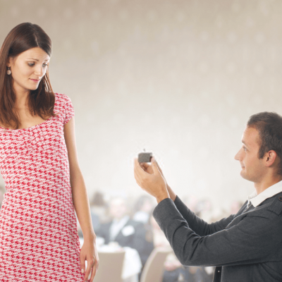 5 Things Not To Do When You Are Planning A Proposal