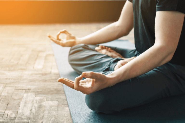 Why More Men are Doing Yoga in 2019