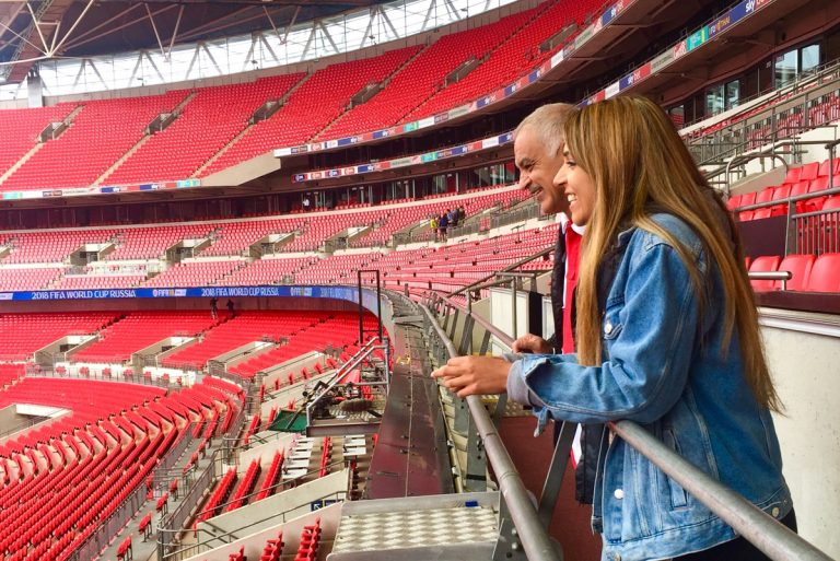 London Getaways for Sports Enthusiasts